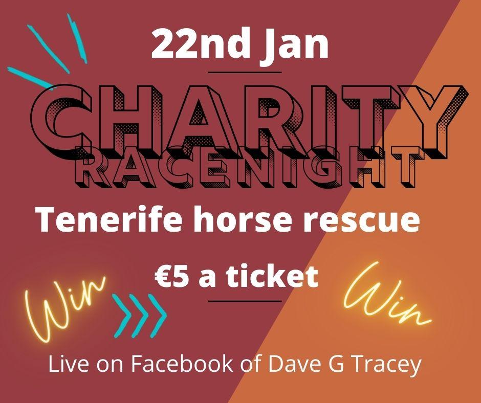 charity race