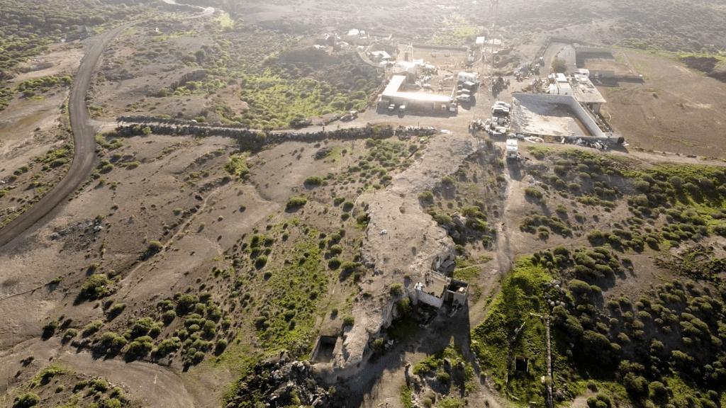 empty land animal sanctuary